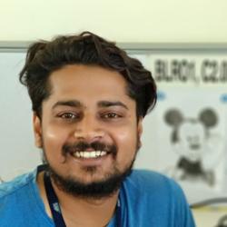 Profile picture of sumeet.bagewadi