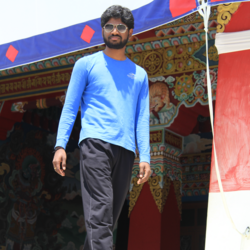 Author's profile photo Sunil Varma