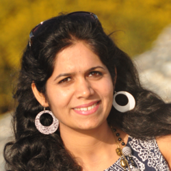 Author's profile photo Sunita Sudarshan