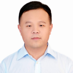 Author's profile photo Jie Sun