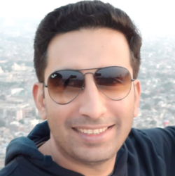 Author's profile photo Sunny Kapoor
