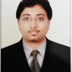 Profile picture of supratik.ch