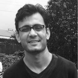 Author's profile photo Suraj Kadus
