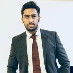 Author's profile photo Suraj Yadav