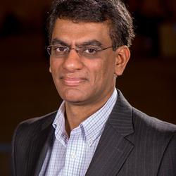 Author's profile photo Suresh Ramanathan
