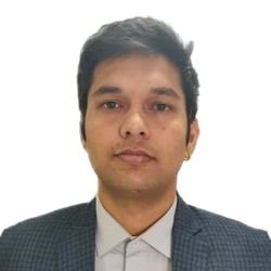 Author's profile photo Suryansh Bajpai