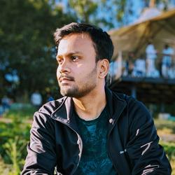 Profile picture of sushant_ranjan