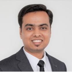 Author's profile photo Somesh uttarwar