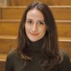 Author's profile photo Suzanne Haitham