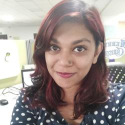 Author's profile photo Swati Nair