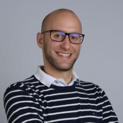 Author's profile photo Simon Wörthmann