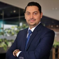 Author's profile photo Syed Talal Hussain