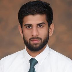Author's profile photo Syed Usama