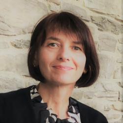 Author's profile photo Sylvia Ludwig