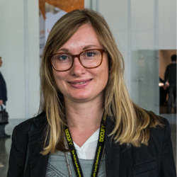 Author's profile photo Sylvia Hoerdt