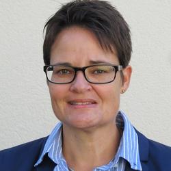 Author's profile photo Sylvia Barnard