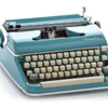author's profile photo Typewriter TW