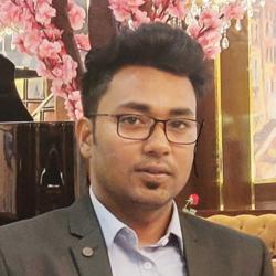 Author's profile photo Toushif Ahmed