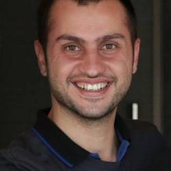Author's profile photo Tahir Öz