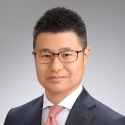 Takeshi Oga