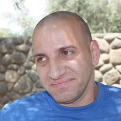 Author's profile photo Tamir Menahem