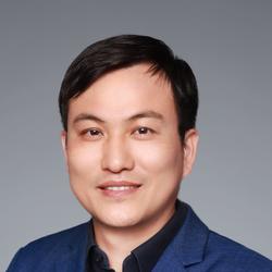 Author's profile photo Tao Zhang