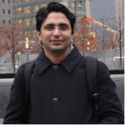 Author's profile photo Tarun Bahal