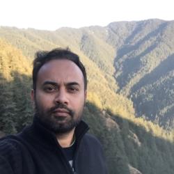Author's profile photo Tarun Surendranath