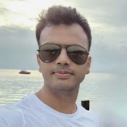 Author's profile photo Tejas Chouhan