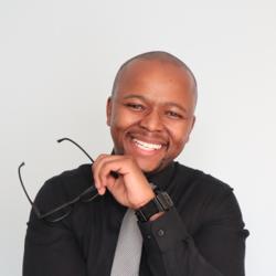 Author's profile photo Thabiso Mokaba