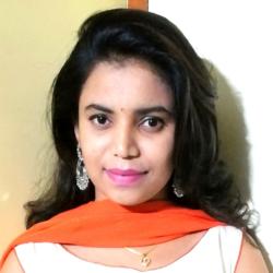 Author's profile photo THANUSHREE S K