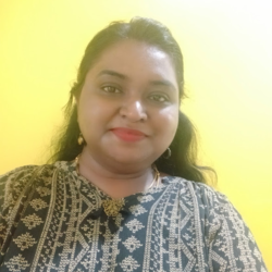 Author's profile photo Thanuja V