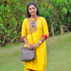 Author's profile photo Theanmozhi Katheervel
