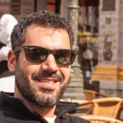 Author's profile photo Thiago Cavalheiro