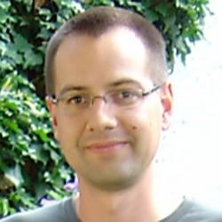 Author's profile photo Thomas Paulus