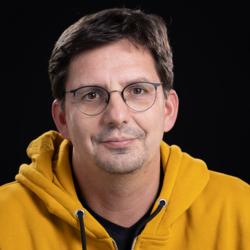 Author's profile photo Thomas Schneider