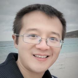 Author's profile photo Thomas Yuan