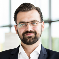 Author's profile photo Thomas Braun