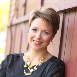 Author's profile photo Tiffany Boria