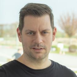 Author's profile photo Tillman Swinke