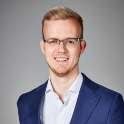 Author's profile photo Tim Nusch