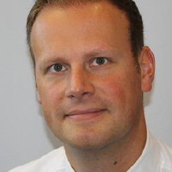 Author's profile photo Timo John