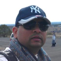 Author's profile photo kedarnath Tingrikar