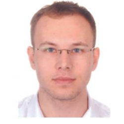 Author's profile photo Tobias Berger