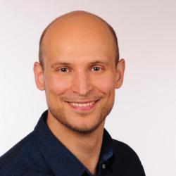Profil picture of Tobias Sorn