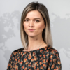 Author's profile photo Rada Todorovic