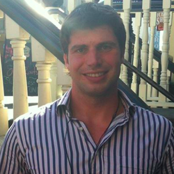 Author's profile photo Tom Flanagan