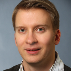 Author's profile photo Tomi Halmela
