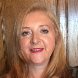 Author's profile photo Tracy Gill