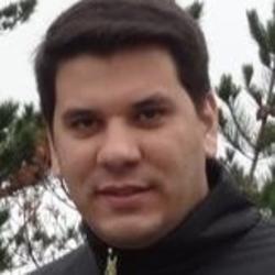 Author's profile photo Thiago Sasai